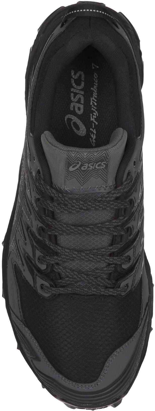 Tx G Chaussures HommeBlackdark Gel Fujitrabuco Asics Grey 7 O8PwXkn0